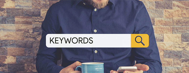 Improve Keyword Research